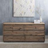 Sander 6-Drawer Dresser