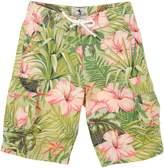 Scotch Shrunk SCOTCH & SHRUNK Swim trunks - Item 47186671