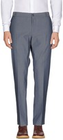 Grey Daniele Alessandrini Casual pants - Item 36942253