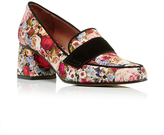 Tabitha Simmons Canvas Margot Pump