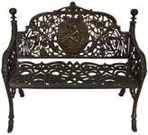 Large Cameo Bench