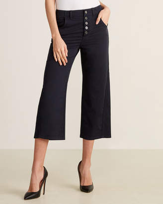 Joie Cassedy Cropped Pants