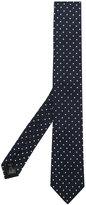Dolce & Gabbana jacquard pattern tie