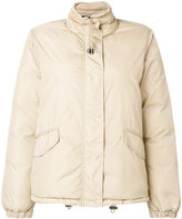 Aspesi Cinciallegra padded jacket