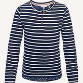 Fat Face Stripe Jemima T-Shirt