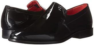 HUGO BOSS Appeal Loafer by Black) Men's Shoes