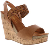 Very Volatile Sorella Wedge Sandal
