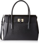 Le Tanneur Women's Nina Tny1600 Top-Handle Bag One Size