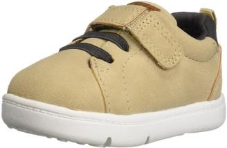 Carter's Every Step Boys 1st Walker Park Fashion Sneaker