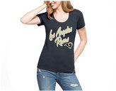'47 Women's Los Angeles Rams Club Script T-Shirt