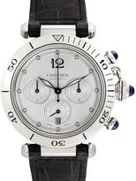 Cartier Vintage Pasha Chronograph Watch