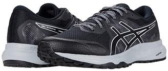 Asics GEL-Scram(r) 6 (Black/Sheet Rock) Men's Shoes