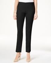 Charter Club Petite Comfort-Waist Ankle Pants, Created for Macy's