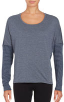 Bench Long Sleeved Dolman Sleeved Top