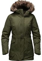 The North Face Caysen Parka - Women's Rosin Green L