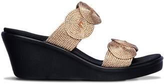 Skechers Women's Cali Rumble On - Circle City Sandals