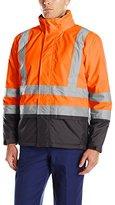 Helly Hansen Workwear Men's Alta High Visibility Insulated Jacket
