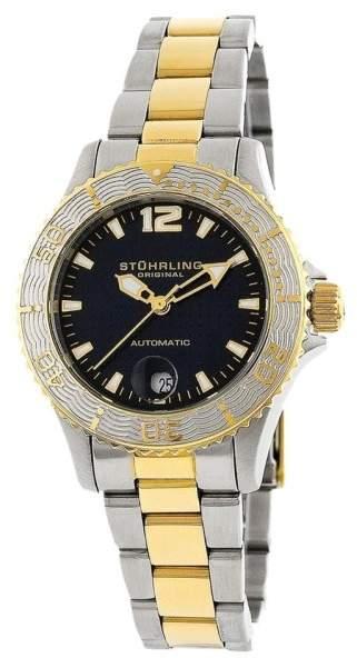 Stuhrling Original Regatta 162.112231 Stainless Steel 30mm Watch