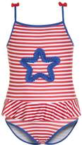 Mothercare STAR Swimsuit red