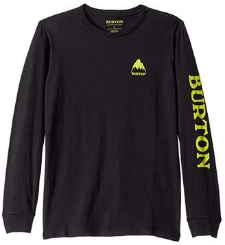 Burton Elite Long Sleeve T-Shirt (Little Kids/Big Kids)