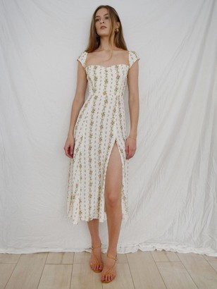 Reformation Levy Dress