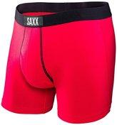Saxx Underwear Men's 24-Seven Boxer Brief (Small, )