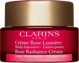Clarins Rose Radiance Cream (50Ml)