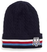 Tommy Hilfiger Stripe Knit Hat