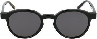 RetroSuperFuture The Warhol Sunglasses