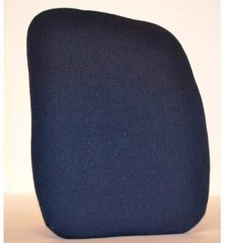 Sacro-Ease Keri Back Chair Cushion Sacro-Ease Color: Blue