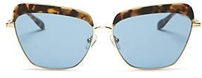 Sonix Women's Highland Square Sunglasses, 61mm