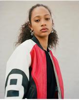 Rag & Bone Morgan leather jacket