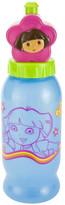 Nickelodeon Zak! Dora the Explorer Squeeze N Sip