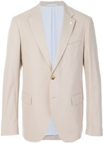 Classic Two Buttoned Jacket