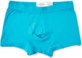 Calvin Klein Underwear Infinite Cotton Trunk Blue