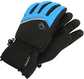 Ziener Glarn Gloves Persian Blue
