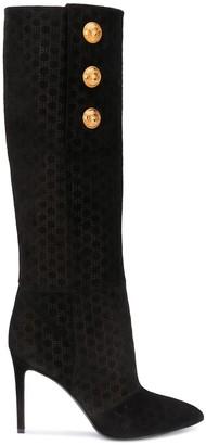 Balmain Jane boots
