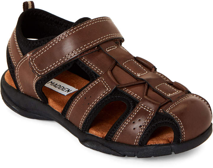 9390e8f0b4d0 Boys Fisherman Sandals - ShopStyle