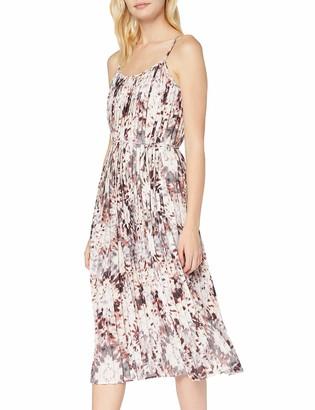 New Look Women's Leah Tie Dye Cami Dress