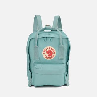 Fjallraven Women's Kanken Mini Backpack - Sky Blue