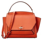 Bally B-loved Small Leather Satchel.