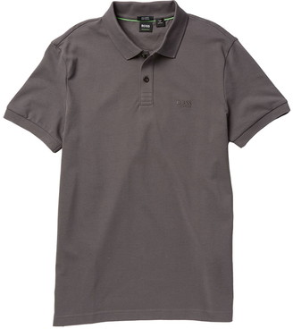 HUGO BOSS Piro Short Sleeve Regular Fit Polo