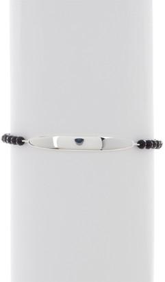 Gorjana Bespoke Onyx Adjustable Bracelet