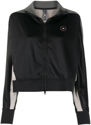 adidas by Stella McCartney Panelled Training Jacket