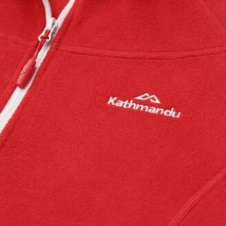 Kathmandu Ridge Women's Fleece Pullover