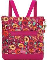 Sakroots New Adventure Chelsea Tote Pack (Women's)