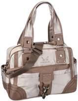 Sansibar Womens Calima Handbag Beige Beige (taupe) Size: