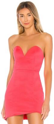 superdown Lilianah Sweetheart Dress