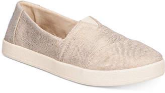 Toms Women Avalon Slip On Sneakers Women Shoes
