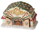 Villeroy & Boch North Pole Express Candy Shop Lantern